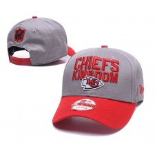 2018 NFL Kansas City Chiefs Snapback hat GSMY0604