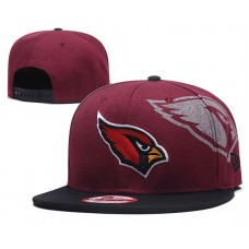 2018 NFL Arizona Cardinals Snapback hat GSMY0925