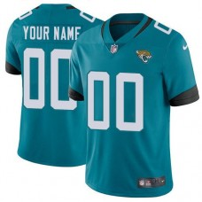 2019 NFL Youth Nike Jacksonville JaguarsJacksonville Teal Green Team Color Stitched jersey